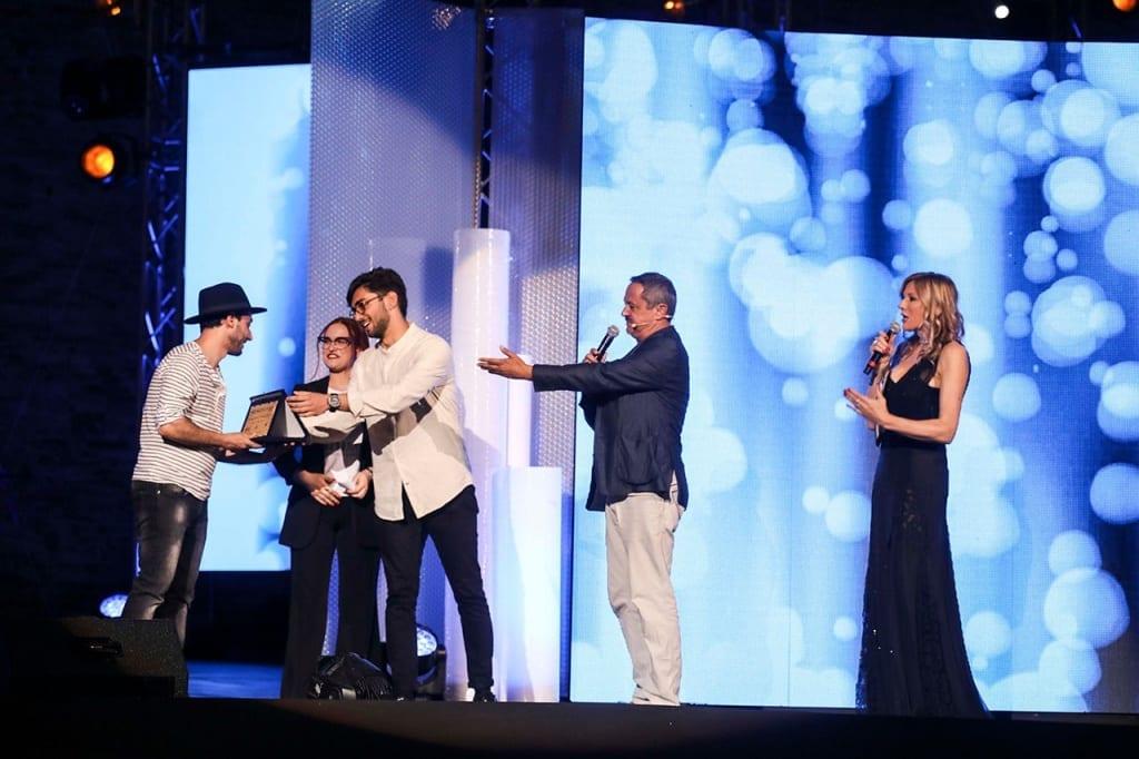 """Musicultura 2019: Luca Bocchetti vince il premio """"miglio testo"""" per la canzone Furius"""