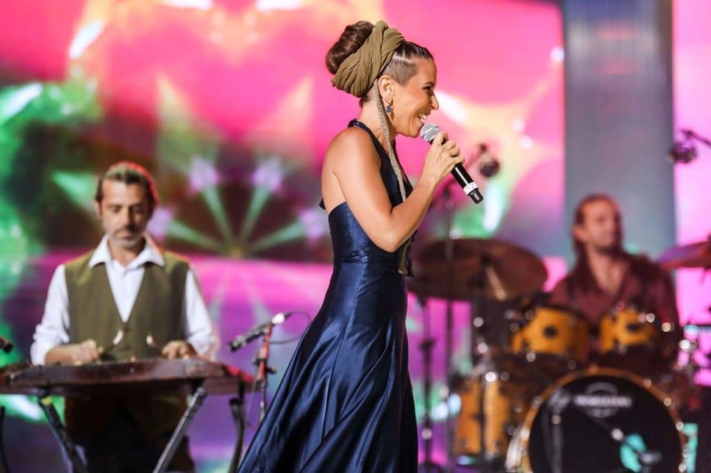 Lavinia Mancusi - Musicultura 2019 - la finalissima