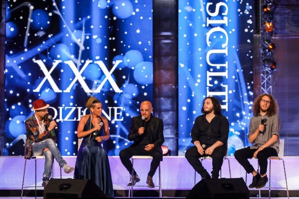 L'unplugged di Ruggeri assieme ai 4 vincitori di Musicultura 2019