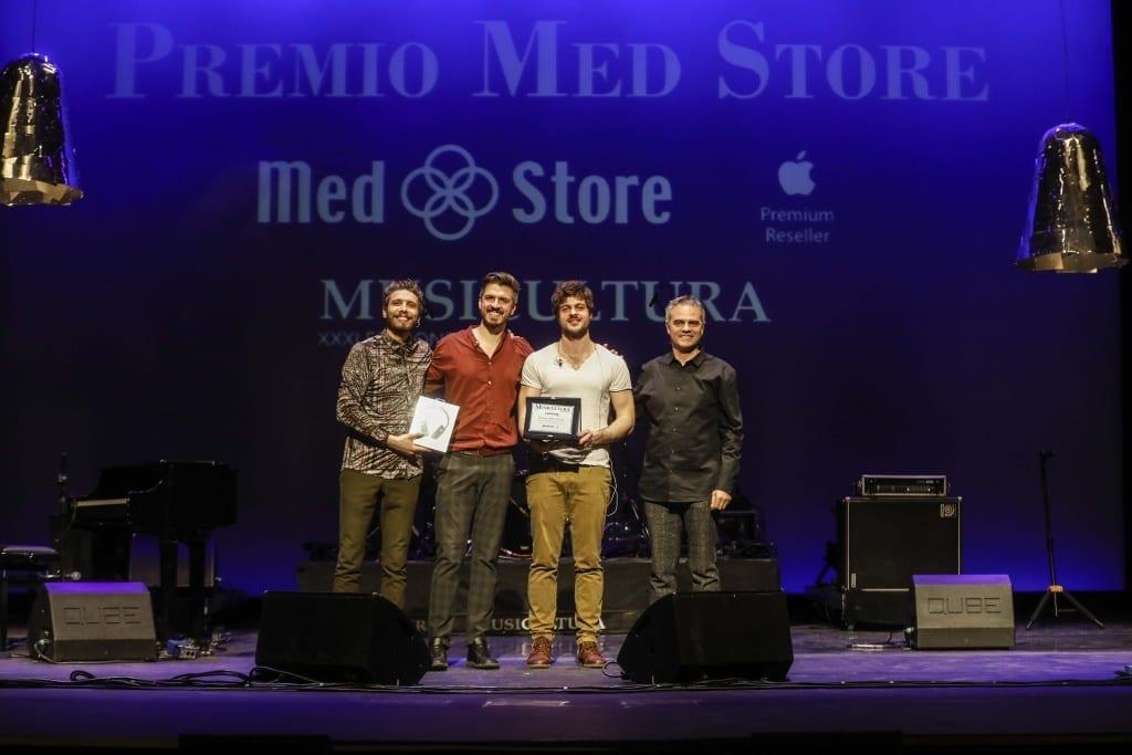 PREMIO MEDSTORE - DOMO EMIGRANTES