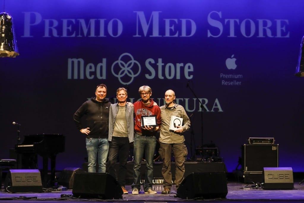 PREMIO MEDSTORE - PAOLO RIG8