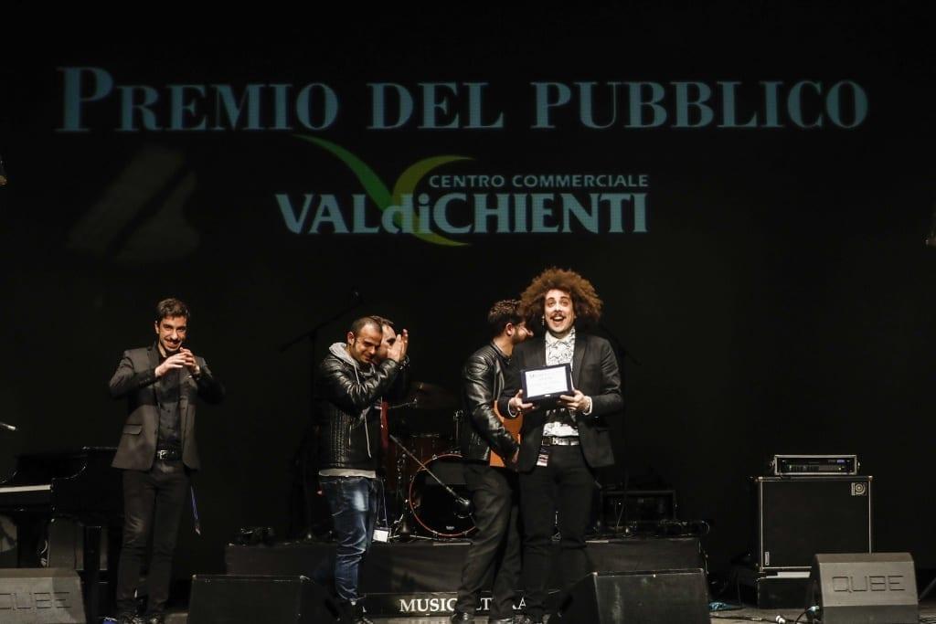 PREMIO VALDICHIENTI - LEONARDO ANGELUCCI