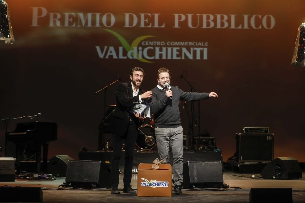 PREMIO VALDICHIENTI - TOTO TORALBO