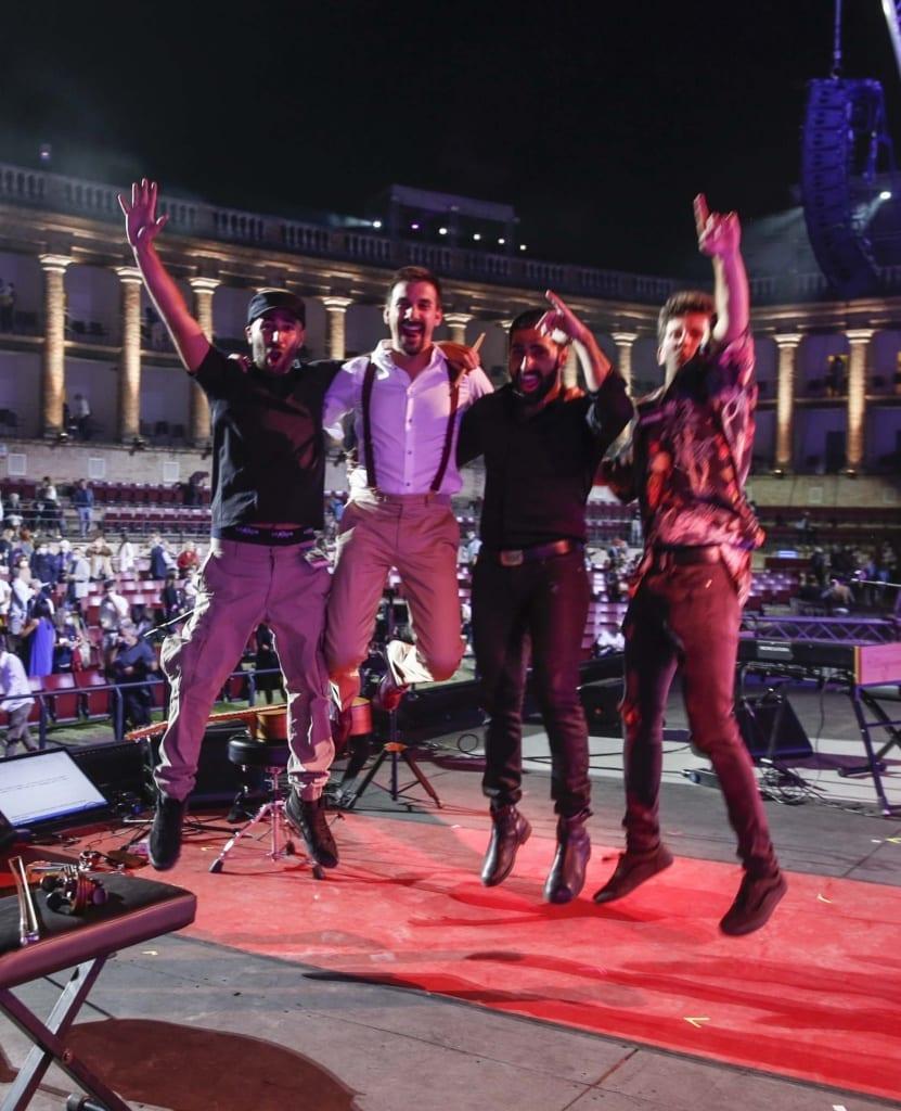 Fabio Curto è il vincitore assoluto Musicultura 2020