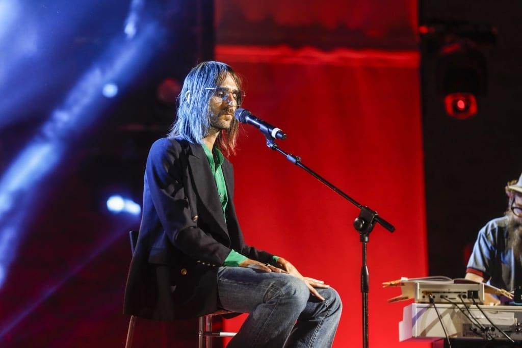 Francesco Bianconi a Musicultura 2020