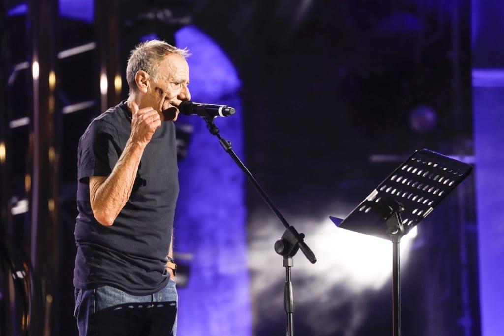 Roberto Vecchioni Musicultura 2020