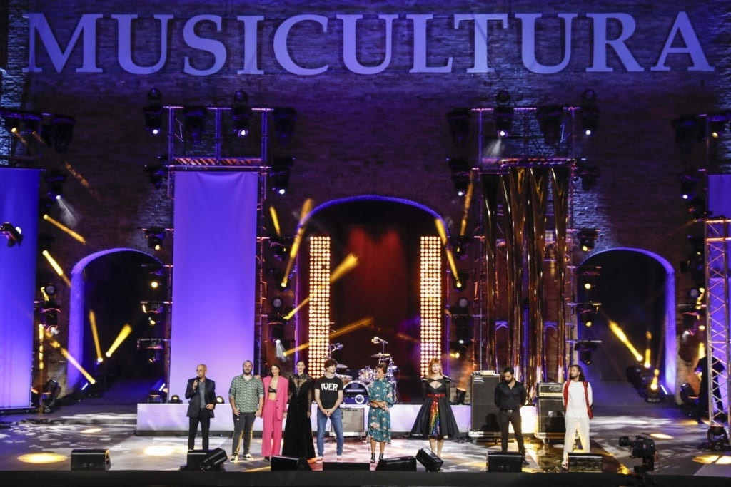 i vincitori di musicultura 2020