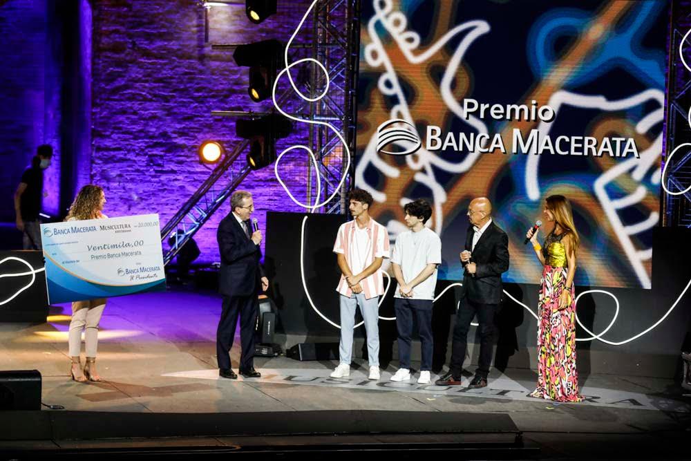 Premio Banca Macerata